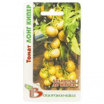 Сорт томата  -  Лонг Кипер