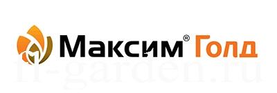 МАКСИМ ГОЛД, КС - описание, инструкция по применению, нормы расхода