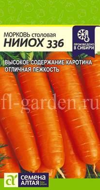 НИИОХ 336