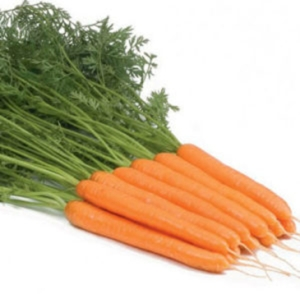 Морковь сортотипа «Берликум Нантская»